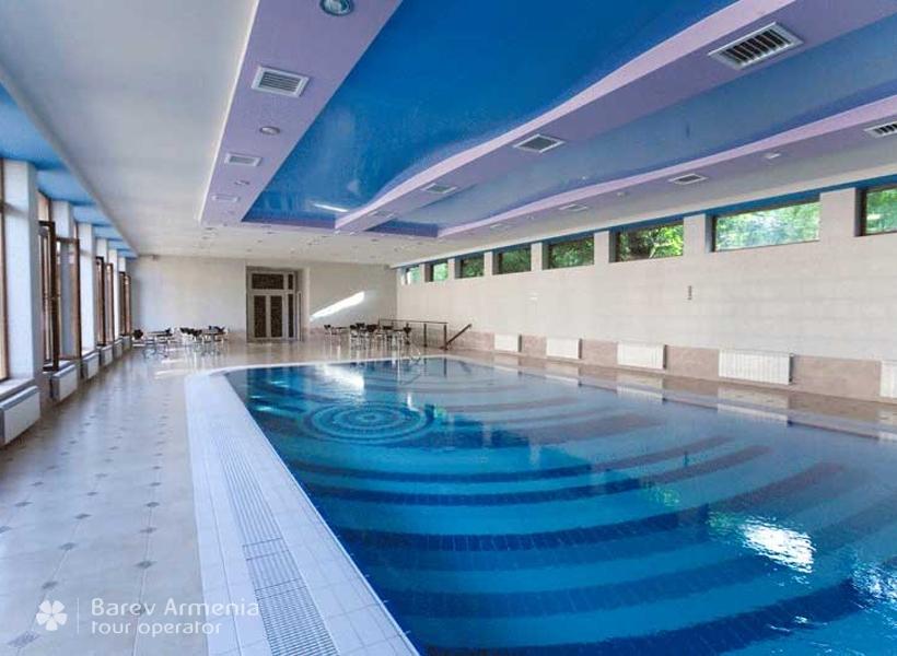 Russia Hotel Tsaghkadzor Hotels Barev Armenia Tours