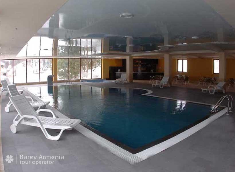 Arthurs Aghveran Resort : Hotels | Barev Armenia Tours