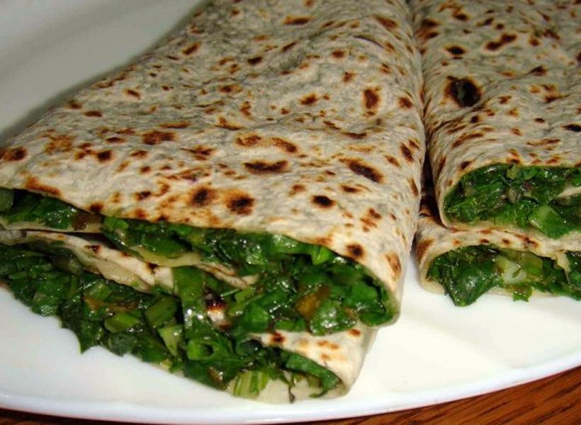 Кухня армении рецепты с фото