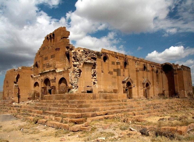 Anipemza Tour | Barev Armenia Tours