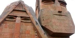 Nagorno-karabakh Symbol