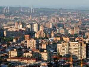 Armena Yerevan