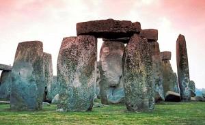 English Stonehenge