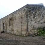 Kashatagh St. Minas Church
