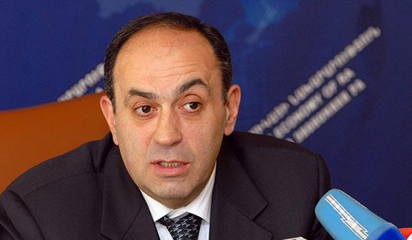 Aran Petrosyan