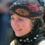 Hamshen woman