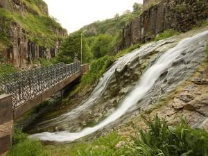 Jermuk Armenia
