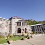 Jermuk Armenia Complex