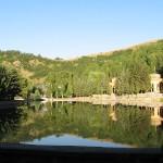 Jermuk Resort City Armenia