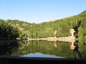 Jermuk Resort City Armenia