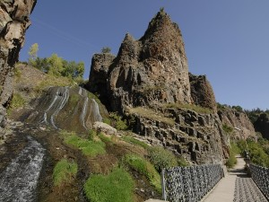 Jermuk attractions