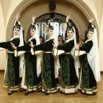 Armenian national dance show (2)