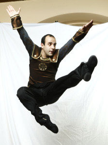 Armenian national dance show (6)