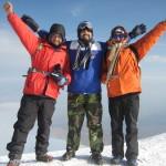 Climb Ararat
