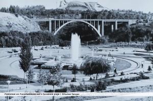 Tumanyan park