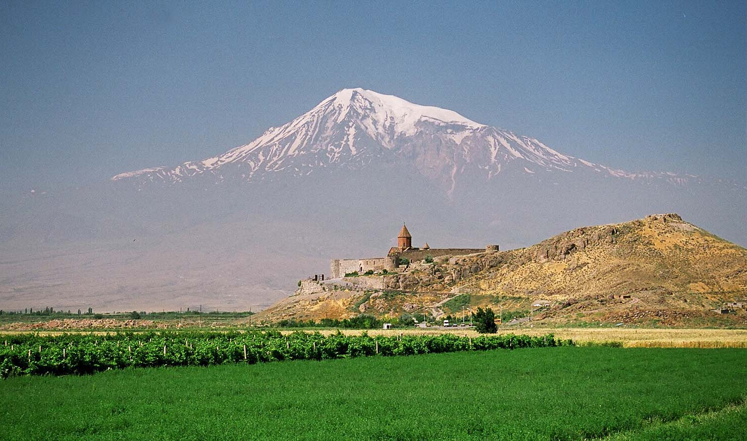 The Opening Of Armenia Visitor Center Travel Armenia Blog