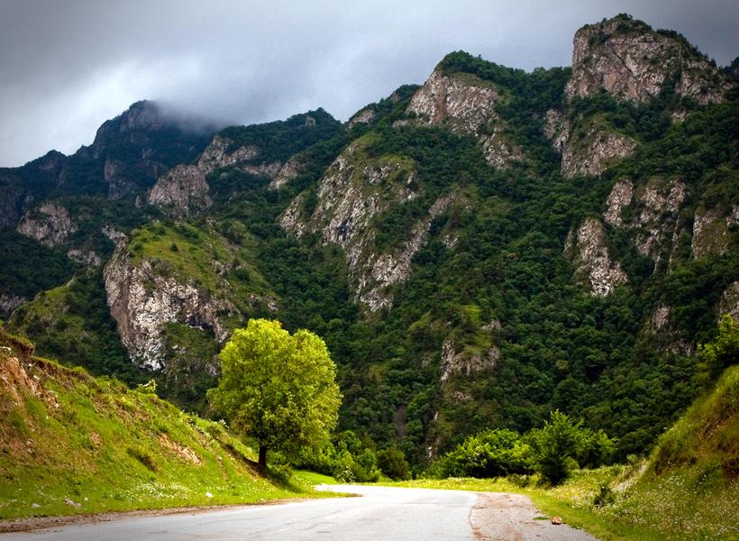 The Tallest 85 Mountains In Armenia Travel Armenia Blog