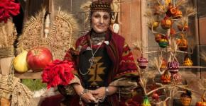 Armenian festivals 2015